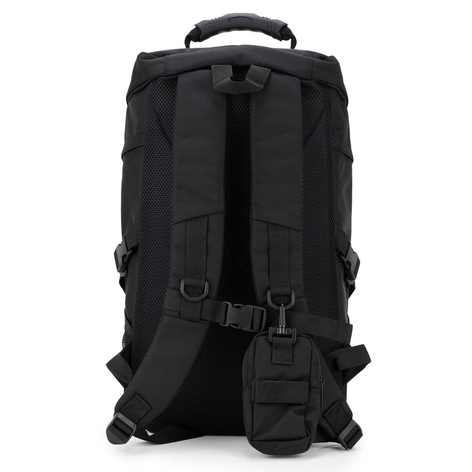 HITIH BLACK Back Pack